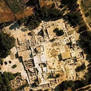 Palazzo Cnosso - Creta